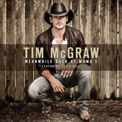 Tim McGraw - Meanwhile Back At Mama's ft. Faith Hill - YouTube