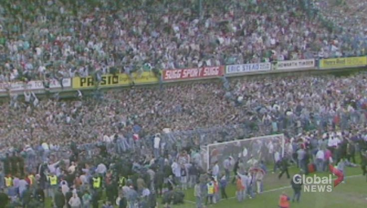 Prosecutors ponder charges in 1989 Hillsborough stadium deaths https://tmbw.news/prosecutors-ponder-charges-in-1989-hillsborough-stadium-deaths  LONDON – British prosecutors are set to announce whether they plan to press charges in the deaths of 96 people in the Hillsborough stadium crush – one of Britain's worst-ever sports disasters.The families of those killed in the April 1989 catastrophe were gathering in the northwestern English city of Warrington on Wednesday to be told about the…