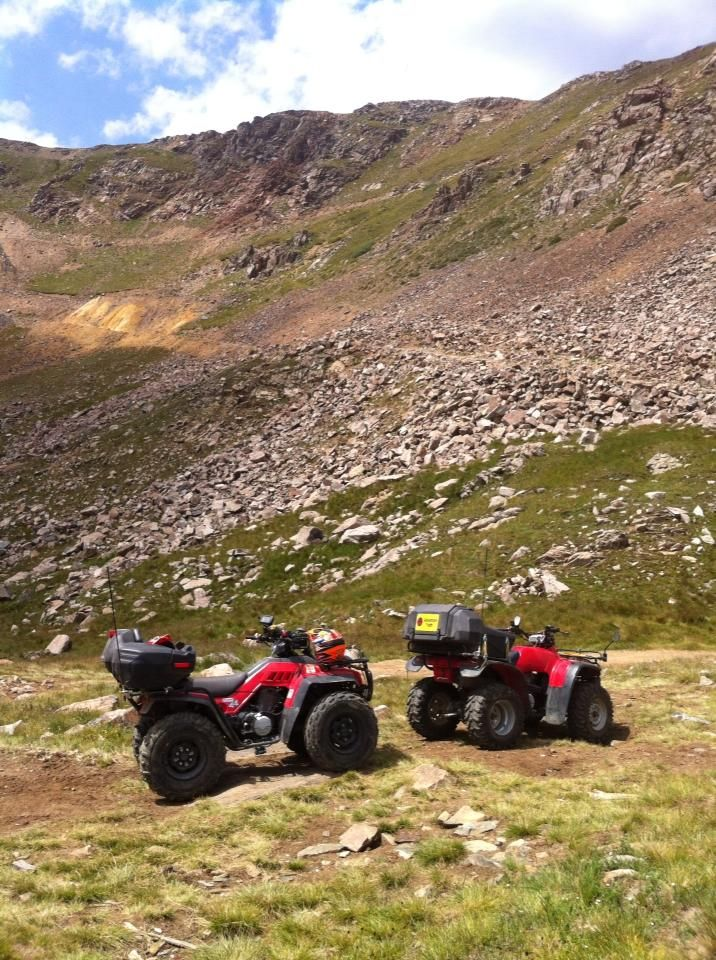 Pin By Thunders Garage On Atvs Amp Side By Sides Pinterest
