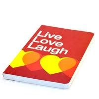 A book to remind you of everything important in life