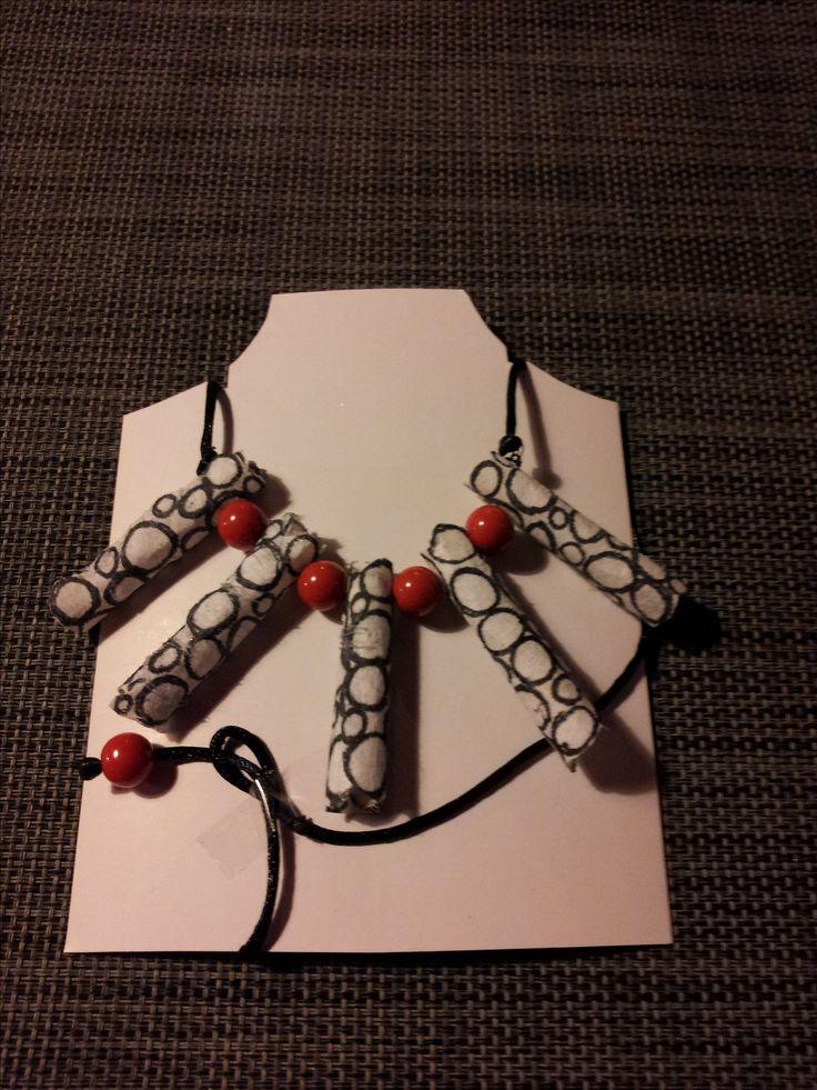 náhrdelník pro MB