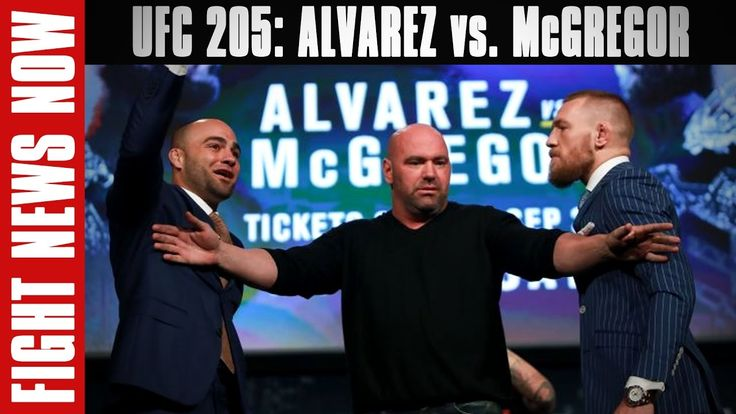 nice UFC 205: Eddie Alvarez vs. Conor McGregor, Jose Aldo Threatens Retirement on Fight News Now