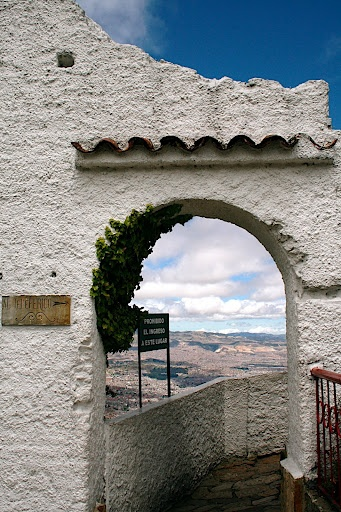 Monserrate, Bogota, Colombia angulos que nunca he visto! Linda mi bogota