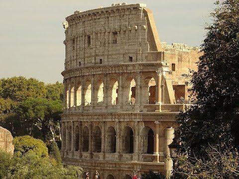 Colosseum - o fereastra spre trecut