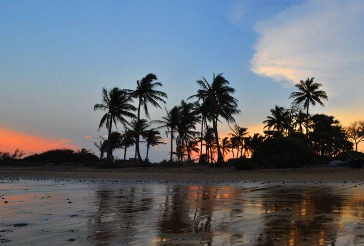Mandarmani Beach, Kolkata | Top beaches in India