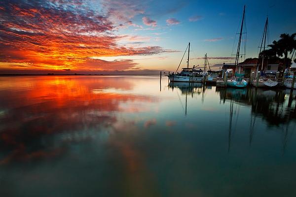 Fort Pierce photo via Chad WardPiercing Photos, Blaze Sunsets, Coast Florida, Florida Treasure, Florida Paradise, Beautiful Sunsets, Florida Magic, Photography Inspiration