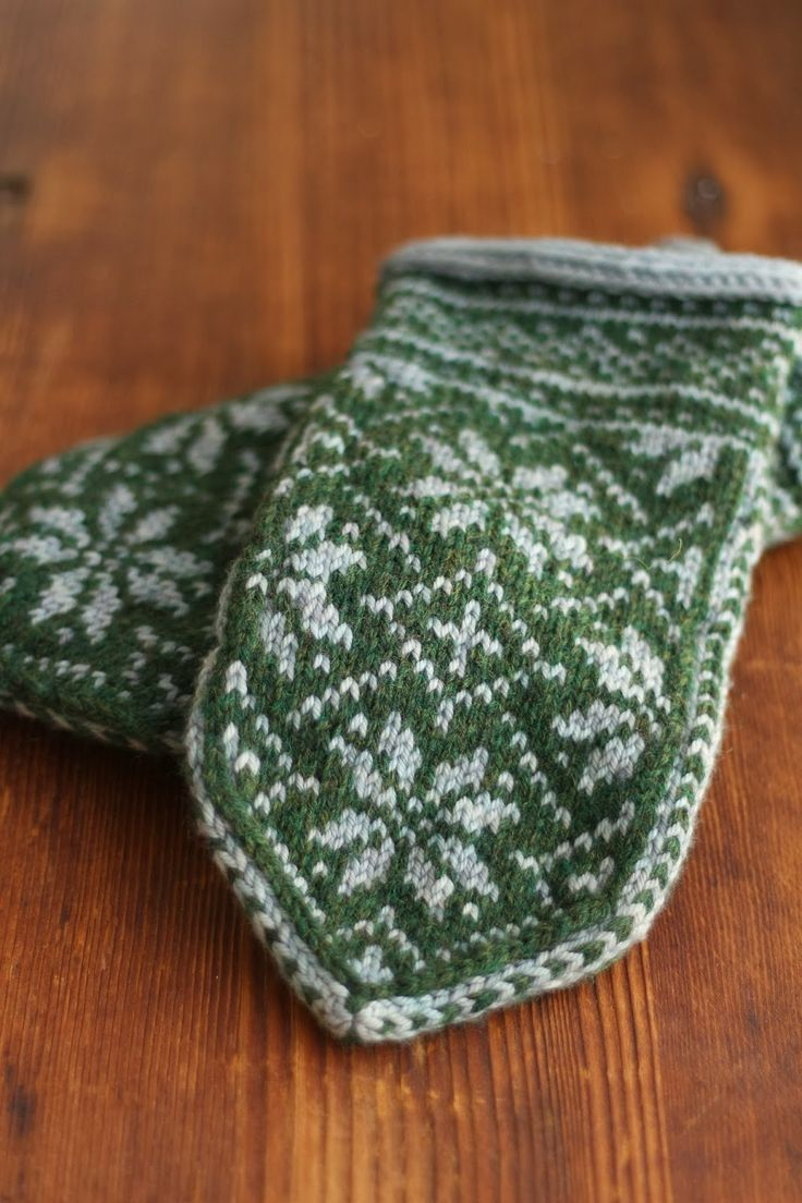 French Press Knits: Selfishly Knitting Away