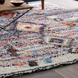 Charm Wool Rug