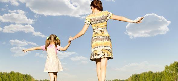 Δείτε τι πρέπει να κάνετε αν θέλετε οι κόρες σας να γίνουν επιτυχημένες γυναίκες.