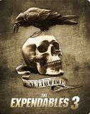 The Expendables 3 [Ultraviolet] [Includes Digital Copy] [Blu-ray] [Metal Case] [Only @ Best Buy] [2014], A047927