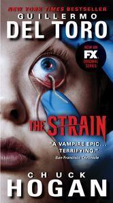 The Strain ebook by Guillermo Del Toro,Chuck Hogan #KoboOpenUp #BookToTV #TheStrain #ebook