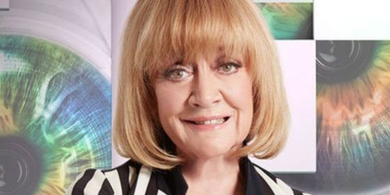Celebrity Big Brother's Amanda Barrie was 'terrified' of losing her job if she came out