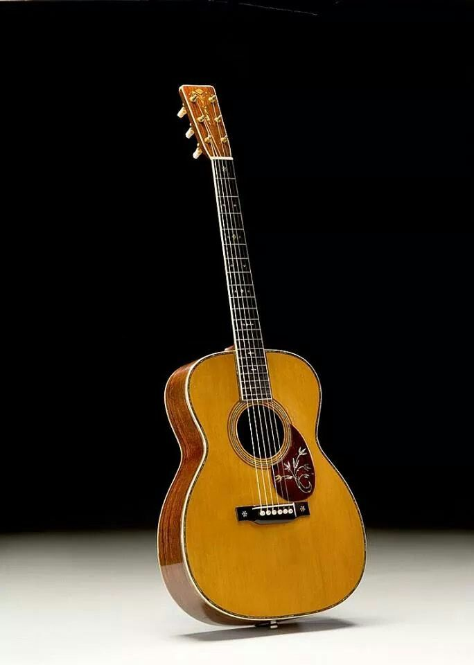 Martin OM-45 (Ultra Rare)