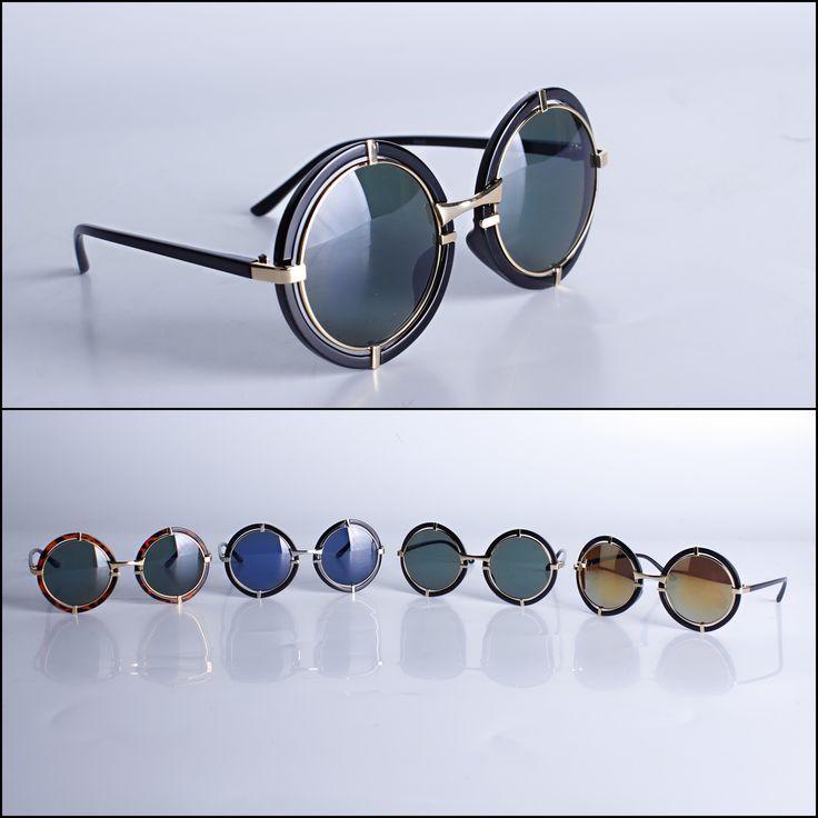 Si andas buscando unos lentes con un estilo diferente esto son los tu yo unisex tanto de hombre como para mujer