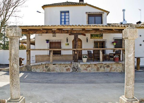 Casa Rural - Casa Rural Hoces del Batanejo en Sisante (Cuenca)