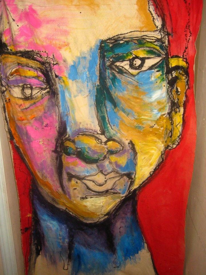 Lisa Loewen, artist