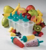Healthy Popsicles for Baby - Simple Ideas for Nutritious and Soothing Treats