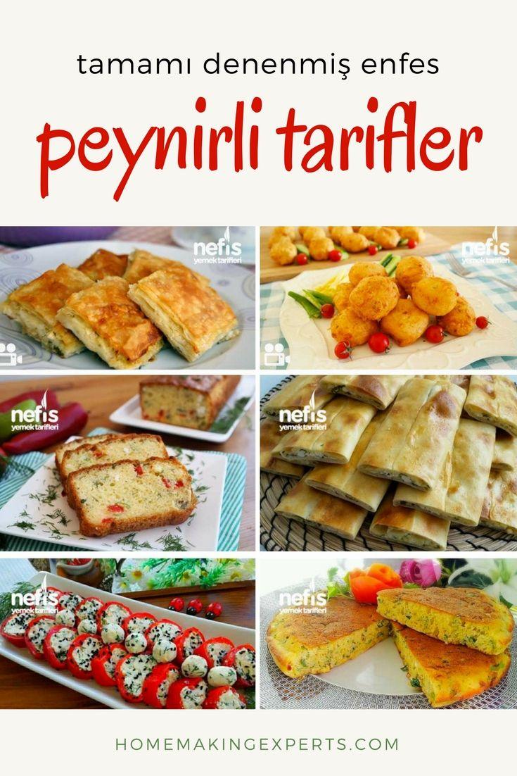 Kahvaltılık Kaşar Peynirli Kırmızı Biber Denenmiş Tarifi
