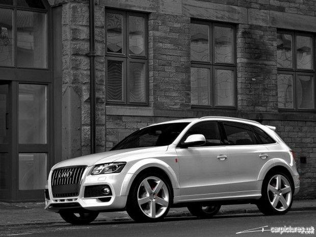 2011 Project Kahn Audi Q5 S-Line | Car Pictures