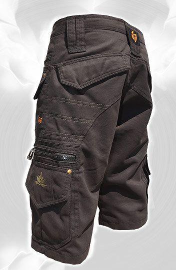 Los hombres cortos pantalones Hipster Tribal por fairyland6 en Etsy