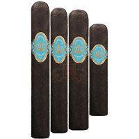 Crowned Heads La Imperiosa 4 Cigar Sampler