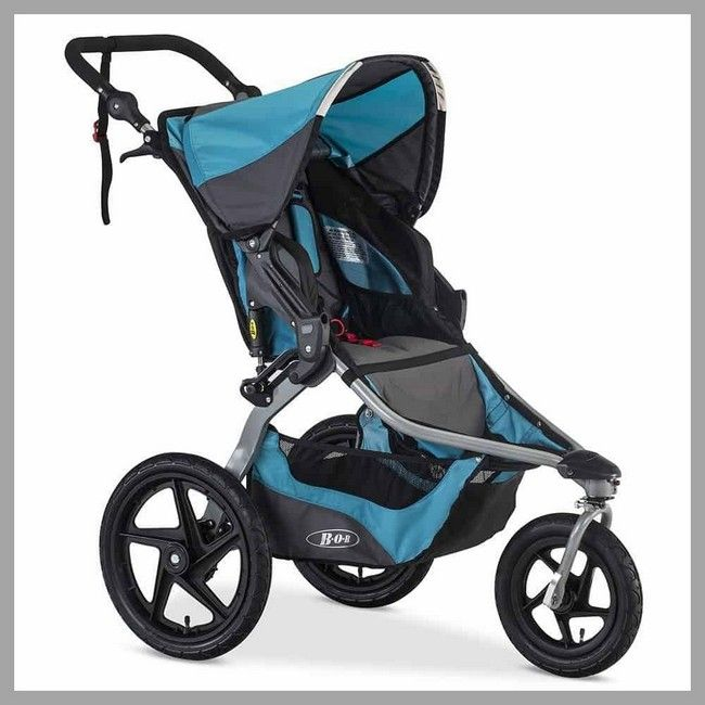 41+ Baby trend double jogging stroller folded up information