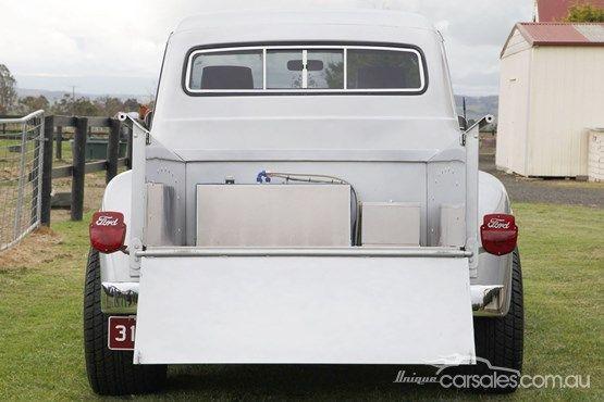 1953 FORD F100 (No Series)