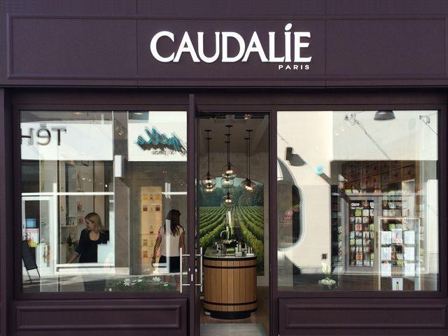 Caudalie Dix30 Square - Quebec