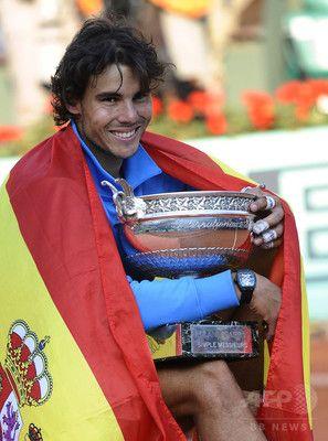 テニス男子シングルスのスペイン代表、ラファエル・ナダル選手はリオ五輪でスペインの旗手を務めるそう。開会式も見逃せません!リオデジャネイロオリンピック・リオ五輪2016