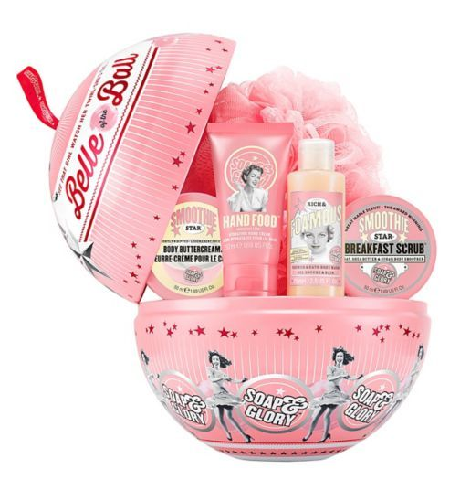 SOAP and GLORY BELLE OF THE BALL™ - Boots