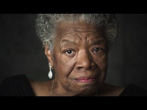 Dr. Maya Angelou on the Power of Words - Oprah's Master Class - Oprah Winfrey Network - YouTube