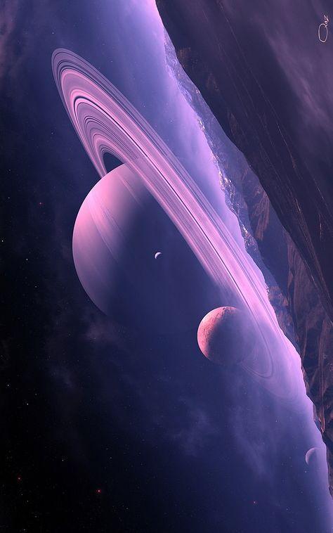 One wonderful planet