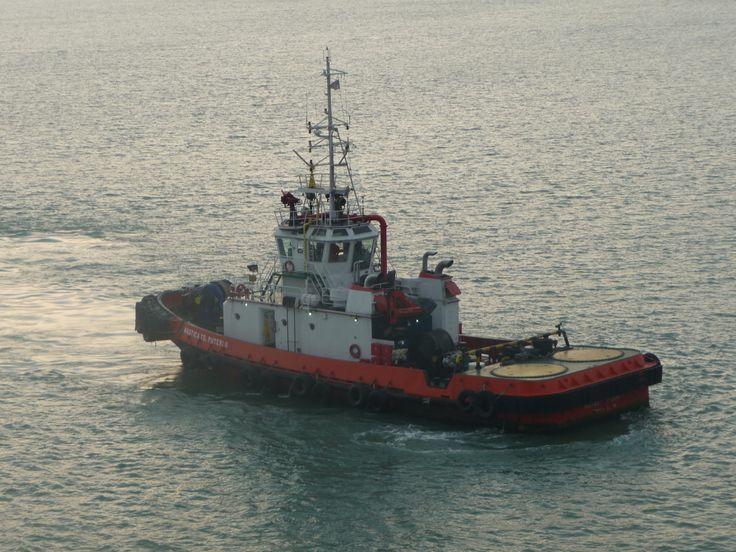 NAUTICA TG. PUTERI II - Port Klang