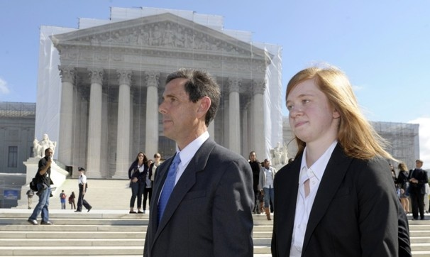 Supreme Court divided over affirmative action in college admissions - The Washington Post