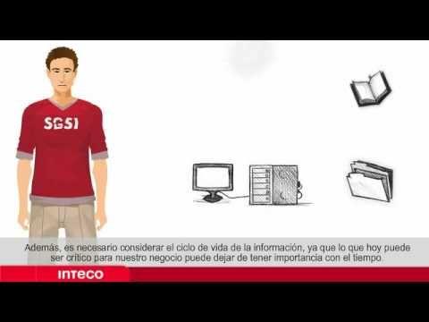 SGSI - 01 Conceptos Básicos sobre la Seguridad de la Información