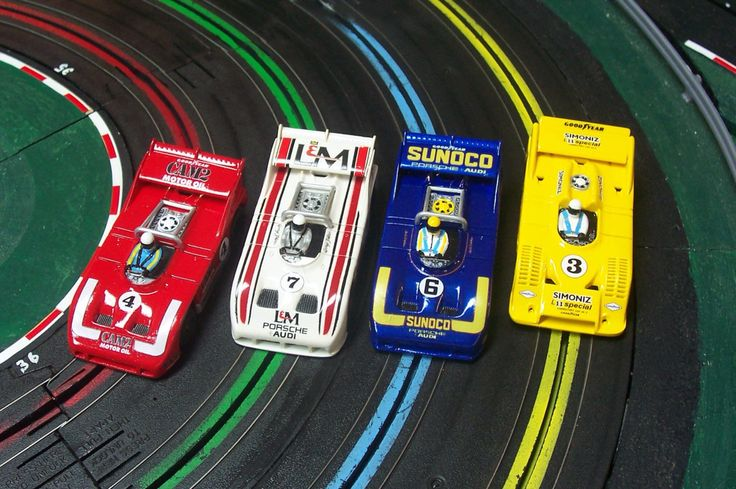 Pin by Franco Consoli on Slotcars. | Pinterest
