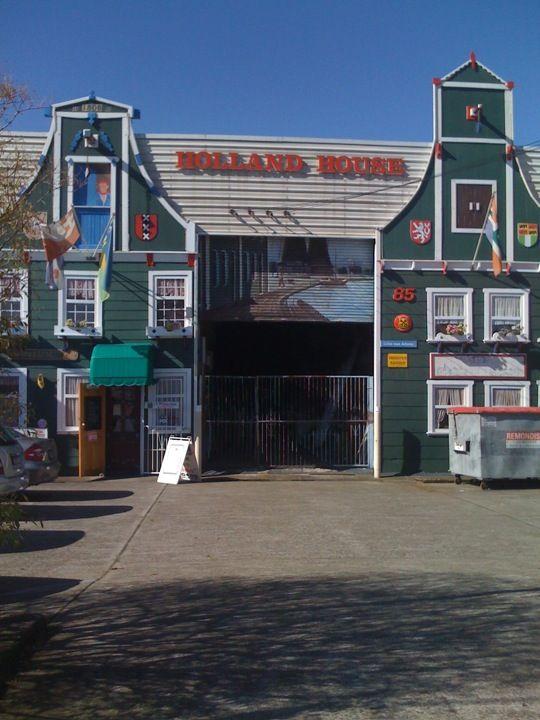 Dutch Shop in Smithfield, NSW