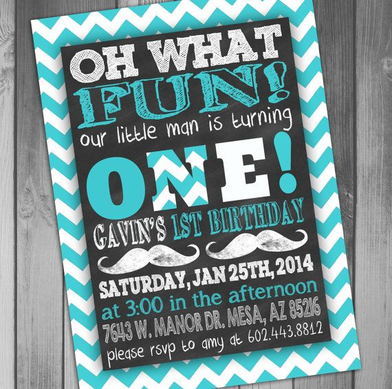 Best 20 Boy birthday invitations ideas – First Birthday Printable Invitations