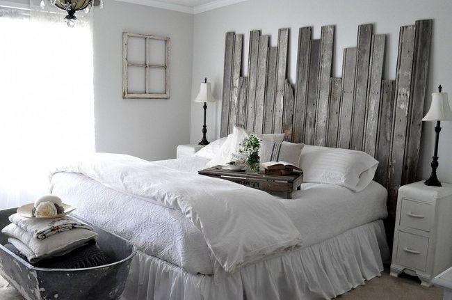 30 ideas para la cabecera de su cama! Conviertase en sus propio diseñador con estas ideas! :: Holahola