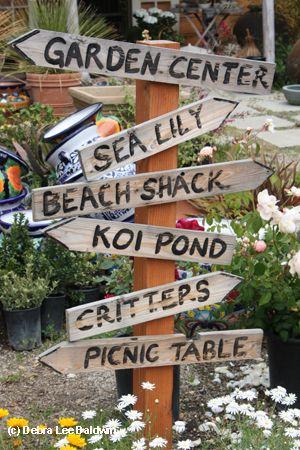 This Summer S Project Garden Crafts Pinterest