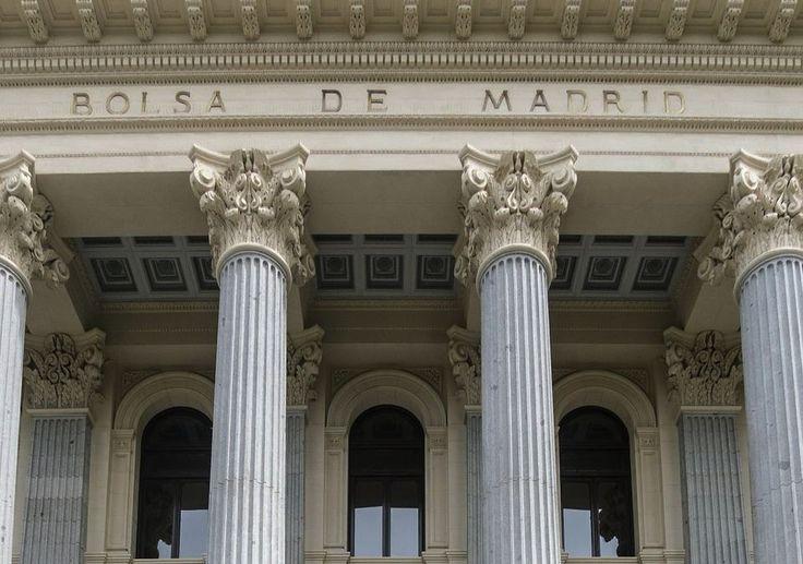 La Bolsa española cierra su peor jornada de septiembre con una caída del 08%