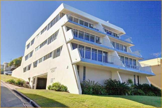 Wickham Point Unit 2 Esplanade Headlands | Kings Beach, QLD | Accommodation