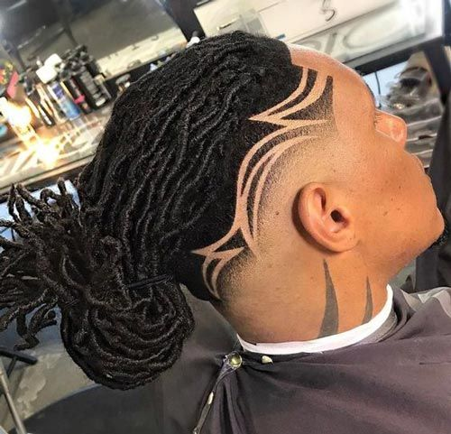 20 Dread Fade Haircuts   Smart Choice For Simple U0026 Healthy Look