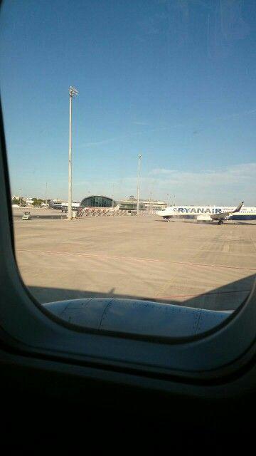 Aeroport de Barcelona-El Prat (BCN) in Barcelona, Cataluña