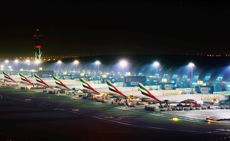 Did you know that Emirates has the world's largest @Boeing 777 fleet with 162 aircraft in service? Our state-of-the-art fleet comprises of 6 Boeing 777-300s, 10 Boeing 777-200LRs, 13 Boeing 777 Freighters and 133 Boeing 777-300ERs.