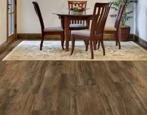 7 Super Budget-Friendly Flooring Options: Cheapest Luxury Vinyl Flooring Plank (Wood-Look)