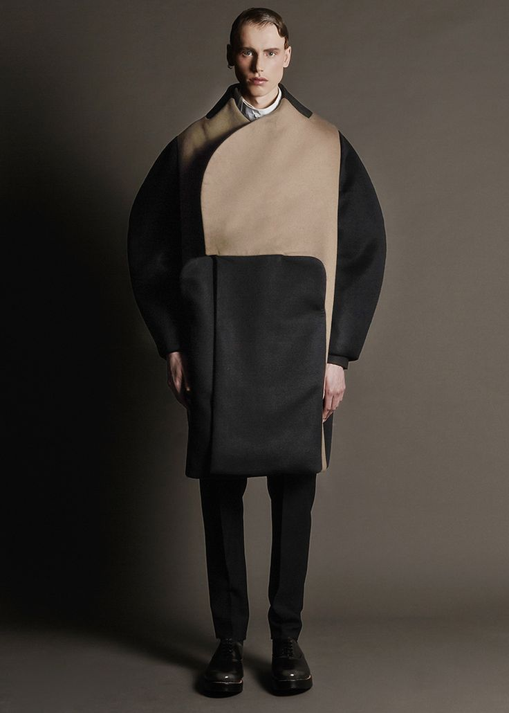 """In Loving Memories"" Mai-Gidah A/W '14/'15 