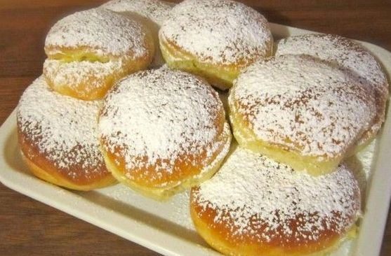 La ricetta delle brioche con la crema al forno | Ultime Notizie Flash