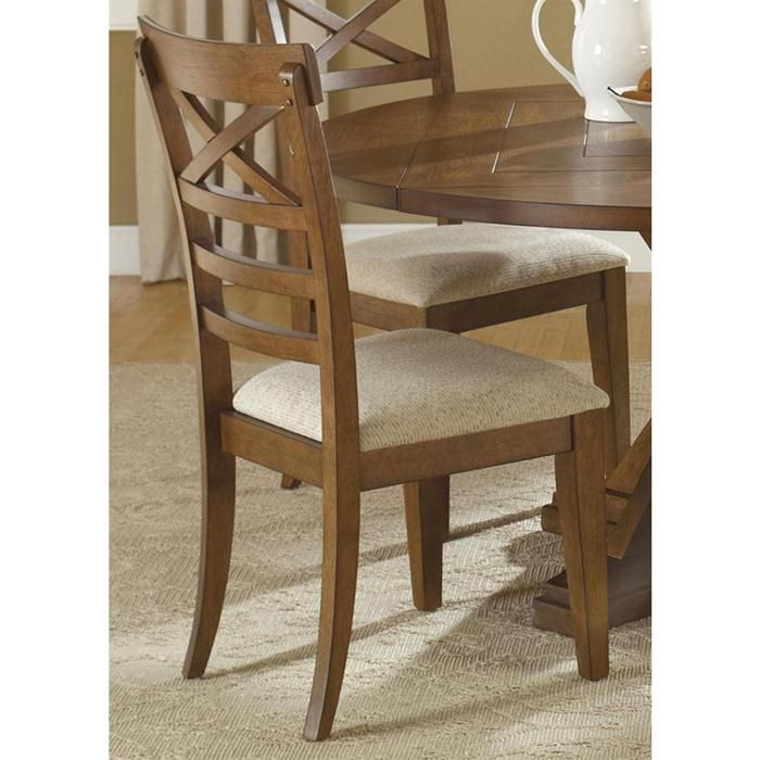 Best Oak Dining Side Chairs ~ Best jo ann morse images on pinterest side chairs