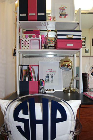 Dorm Room | Sophomore Year